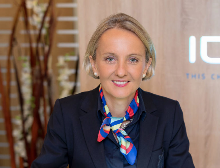 Andrea Gontkovičová