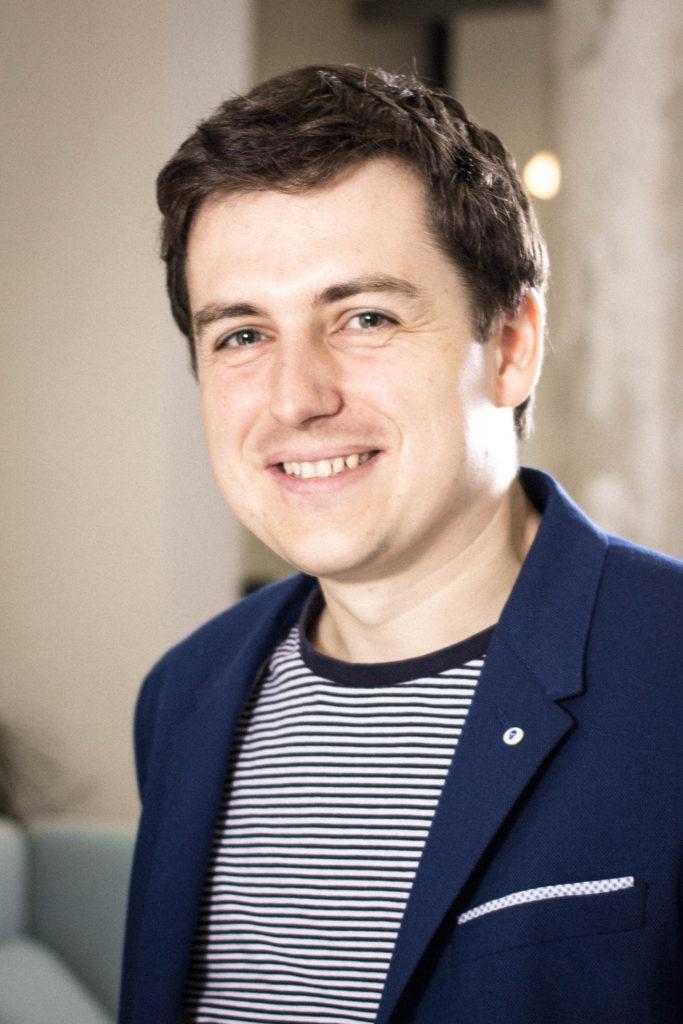Juraj Podroužek