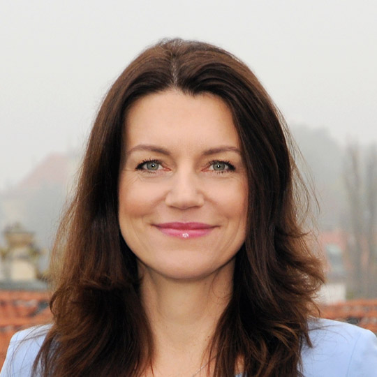 Andrea Ferancová Bartoňová
