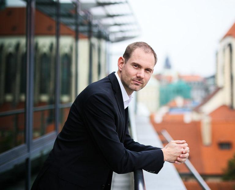 Tomáš Vlk