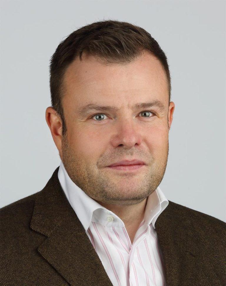 Zdeněk Kaufmann