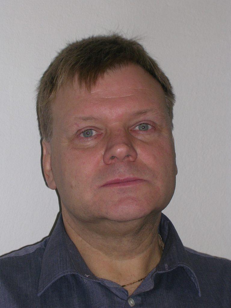 Ladislav Staněk