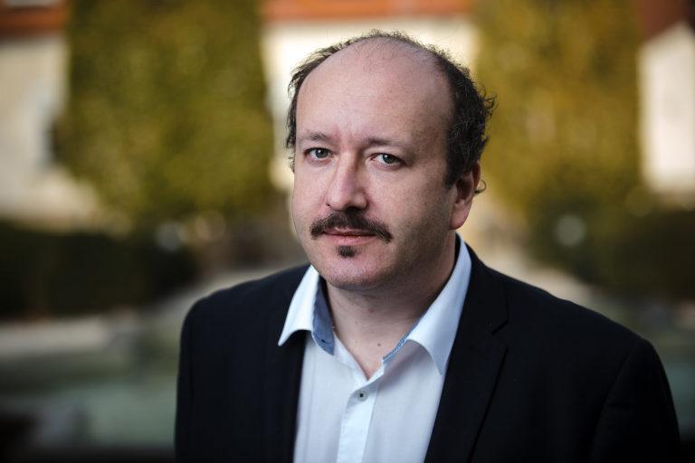 Adam Hnojil