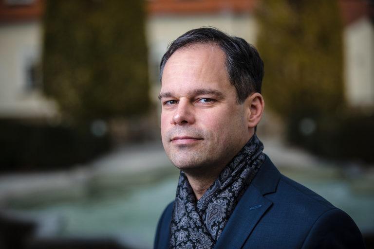 Robert Mečkovský