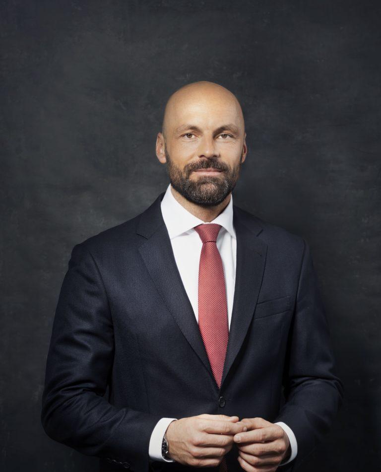 Michael Pupala