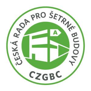 Česká rada pro šetrné budovy