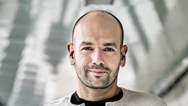 Jan Romportl