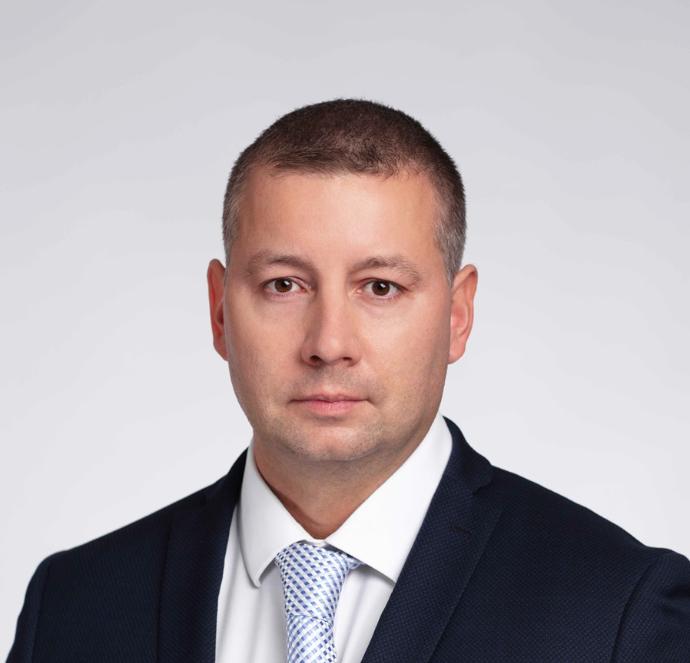 Radek Lišák