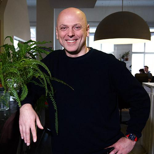 Petr Václavek